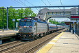Amtrak 923 at Old Saybrook, CT on May 30, 2013.